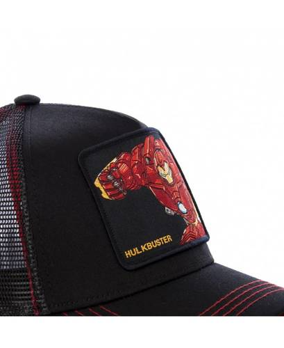 Capslab Marvel Iron Man Hulkbuster trucker - CL/MAR/1/BUS2