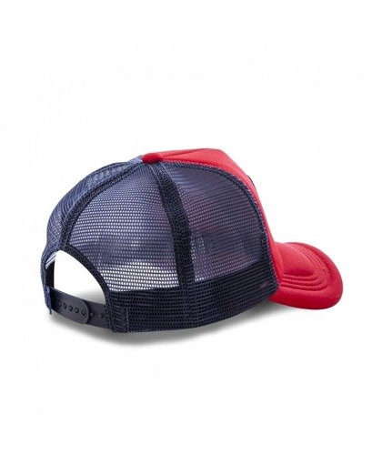Capslab Marvel Spider-Man Trucker Berretto - CL/MAR/1/SPI4M