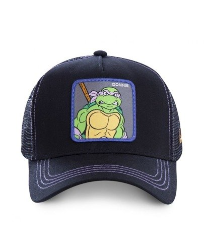Capslab TMNT Donnie Trucker Cap - CL/TMNT/1/DON