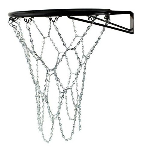 Master Basketball Chain Net