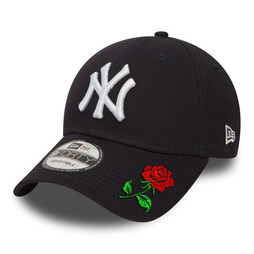New Era 9FORTY New York Yankees Custom Rose - 10531939