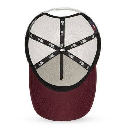 New Era 9FORTY Trucker Cap - 12523895