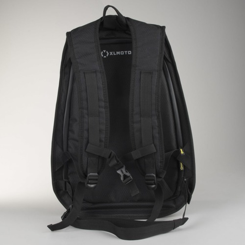 Slipstream motorcycle Backpack, Water-resistant - Custom USA Route 66