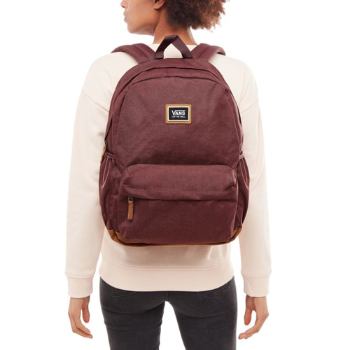 Vans Realm Plus Backpack Catawba Grap | VN0A34GLALI 816