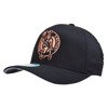 Mitchell & Ness NBA Boston Celtics Black/Orange 110 Snapback