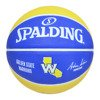 Spalding NBA Team Golden State Warriors Pallacanestro