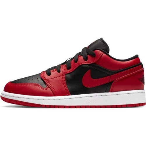 Buty Air Jordan 1 Low GS - 553560-606