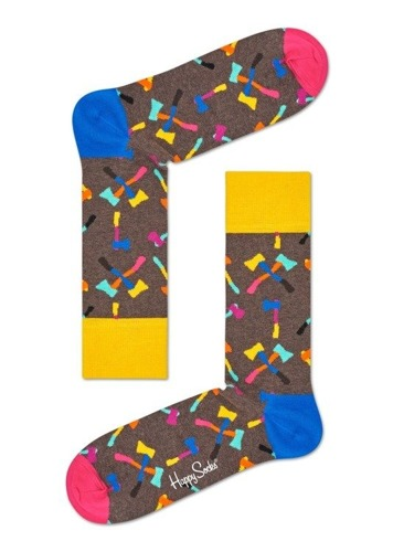 Skarpety Happy Socks Axe - AXE01-8000